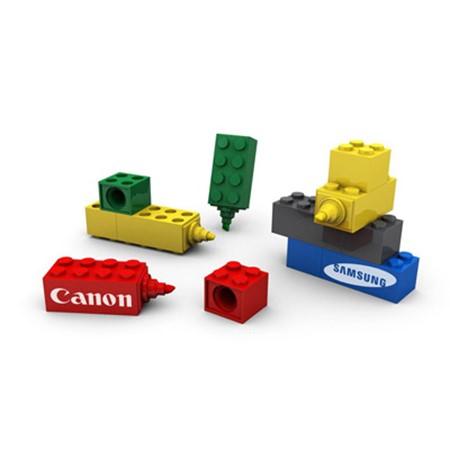 surligneur lego
